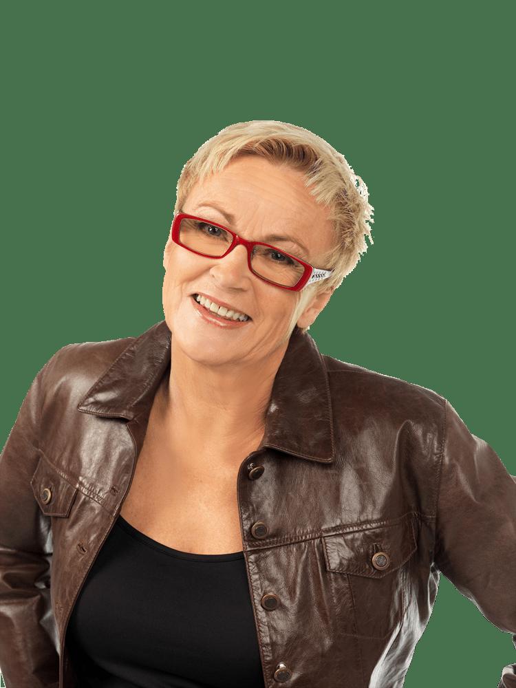 Anki Bengtsson - Om Anki